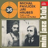 Michal Pavlíček, Jiří Hrubeš – Mini Jazz Klub 36