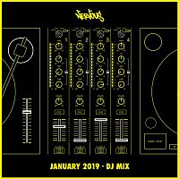 Various Artists.. – Nervous January 2019 (DJ Mix)