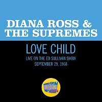 Diana Ross & The Supremes – Love Child [Live On The Ed Sullivan Show, September 29, 1968]