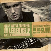 Kenny Wayne Shepherd – The Legends EP: Volume III