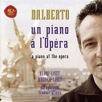 Michel Dalberto, Giuseppe Verdi – Liszt-Verdi/Liszt-Wagner - Paraphrases Et Transcriptions