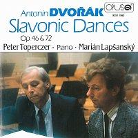 Peter Toperczer – Slovanské tance