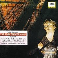 Bamberg Symphony Orchestra, Hans Gierster – Lortzing: Zar und Zimmermann - Highlights