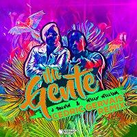 J. Balvin, Willy William, Cedric Gervais – Mi Gente [Cedric Gervais Remix]