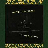 Gerry Mulligan – California Concerts, Vol. 1 (HD Remastered)