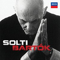 Chicago Symphony Orchestra, London Philharmonic Orchestra, Sir Georg Solti – Solti - Bartók