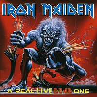 Iron Maiden – A Real Live Dead One