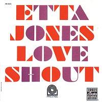 Etta Jones – Love Shout