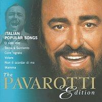 Luciano Pavarotti – The Pavarotti Edition, Vol.10: Italian Popular Songs