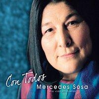 Mercedes Sosa – Con Todos [CD 1]