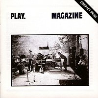 Magazine – Play [Live From Melbourne Festival Hall, 6th September 1980]
