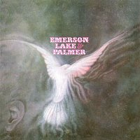 Emerson, Lake & Palmer – Emerson, Lake & Palmer (Deluxe Version)