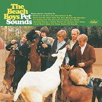 The Beach Boys – Pet Sounds [Mono]