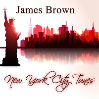 James Brown – New York City Tunes