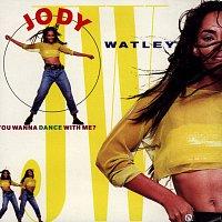 Jody Watley – You Wanna Dance With Me?