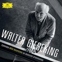 Walter Gieseking – Complete Bach Recordings On Deutsche Grammophon