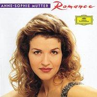 Anne-Sophie Mutter, Berliner Philharmoniker, Wiener Philharmoniker, James Levine – Anne-Sophie Mutter - Romance
