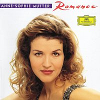 Anne-Sophie Mutter, Berliner Philharmoniker, Wiener Philharmoniker, James Levine – Anne-Sophie Mutter - Romance