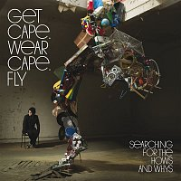 Get Cape Wear Cape Fly – Searching For The Hows And Whys