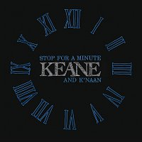 Přední strana obalu CD Stop For A Minute