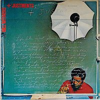 Bill Withers – 'Justments