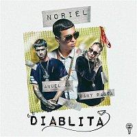 Trap Capos, Noriel, Anuel AA, Baby Rasta – Diablita