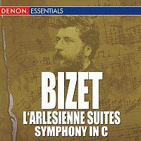 Georges Bizet, Hans Hagen, Vienna Colonaden Orchestra – Bizet - L'Arlesienne Suites - Symphony In C