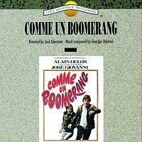 Georges Delerue – Comme un Boomerang [Original Motion Picture Soundtrack]