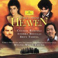 Cecilia Bartoli, Andrea Bocelli, Bryn Terfel, Myung Whun Chung – Voices from Heaven