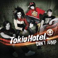 Přední strana obalu CD Don't Jump