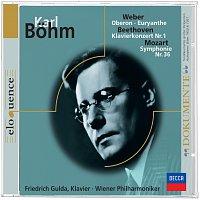 Elodokumente: Karl Bohm: Mozart / Beethoven / Weber