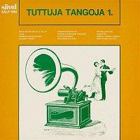 Various Artists.. – Tuttuja tangoja 1