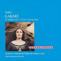 Dame Joan Sutherland, Orchestre National de l'Opéra de Monte-Carlo – Delibes: Lakmé [2 CDs]
