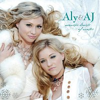 Aly & AJ – Acoustic Hearts Of Winter