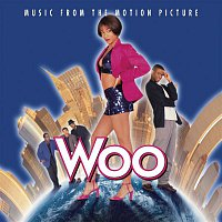 Adina Howard, Jamie Foxx – Woo - Music From The Motion Picture