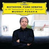 Murray Perahia – Beethoven: Piano Sonatas – CD