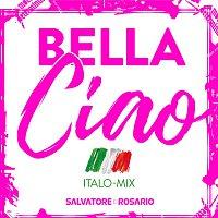 Přední strana obalu CD Bella Ciao
