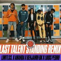 LIMITLSS, Amanda, Benjamin Bk, Louis Pedro – Last Talent Standing [Remix]