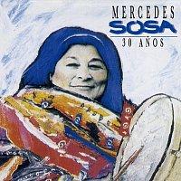 Mercedes Sosa – 30 anos