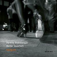 Keller Quartett – Barber: Adagio for Strings, Op. 11 [Live]