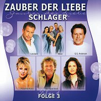Různí interpreti – Zauber Der Liebe, Schlager, Folge 3