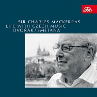 Charles Mackerras – Life with Czech Music / Dvořák, Smetana – CD