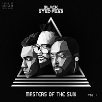 The Black Eyed Peas – MASTERS OF THE SUN VOL. 1