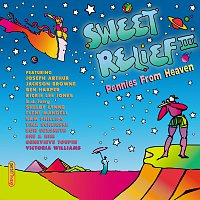 Přední strana obalu CD Sweet Relief III: Pennies From Heaven
