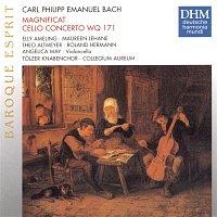 Collegium Aureum – C.P.E. Bach: Magnificat & Cello Concerto