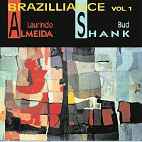 Laurindo Almeida, Bud Shank – Brazilliance