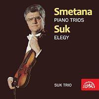 Sukovo trio – Smetana, Suk: Klavírní tria - Elegie