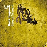 Přední strana obalu CD Lynyrd Skynyrd - Rock Legends