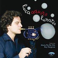 Přední strana obalu CD Lunaria