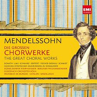 James Conlon, Rafael Fruhbeck de Burgos – Mendelssohn: Die groszen Chorwerke